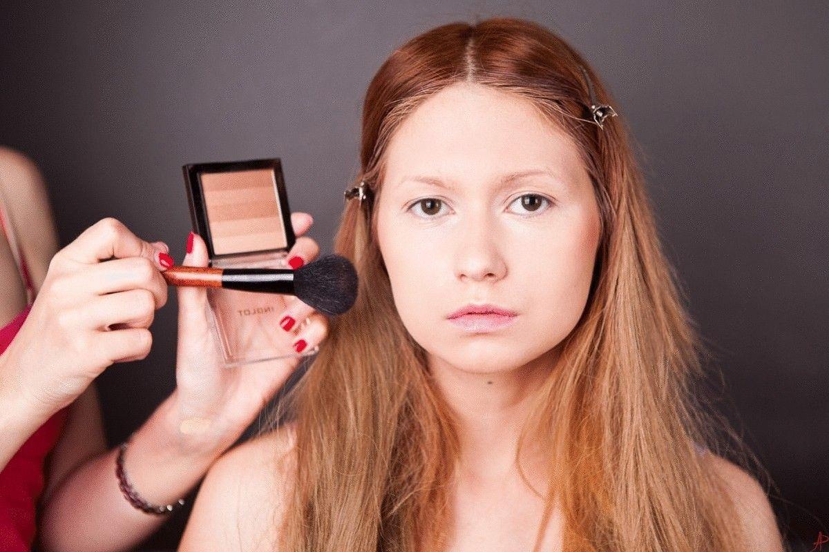 Как снимать макияж. Советы